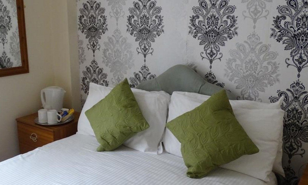 Belvedere Hotel - Small Double Rooms